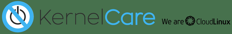 Logo KernelCare Cloudlinux