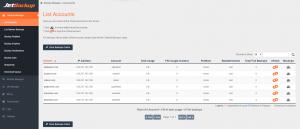 JetBackup-List-Accounts