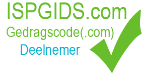 intio ISPgids deelname logo