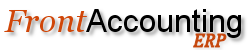 Logo Frontaccounting